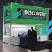 Exhibition Stand Graphics for Drupa 2012